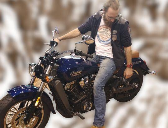 Motorrad-Gebrauchtkauf